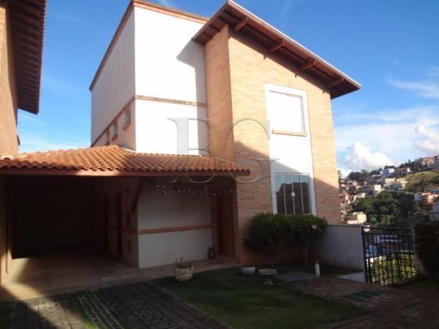 Casa de condomínio à venda com 3 dormitórios cod:V28361
