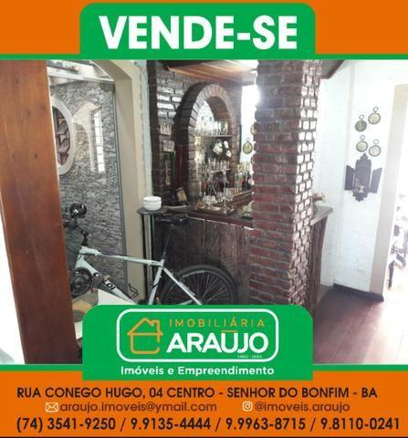 Casa no Centro da Cidade - Foto 3