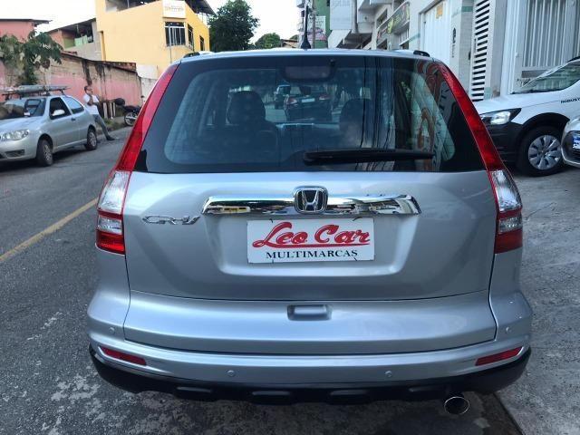 Crv LX Automática - Foto 4