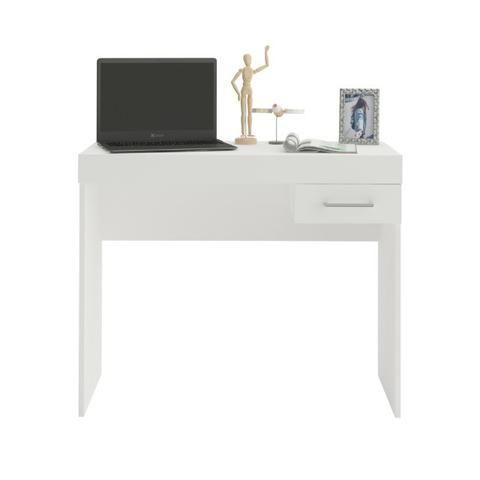 Home office cople cor branco - Foto 6