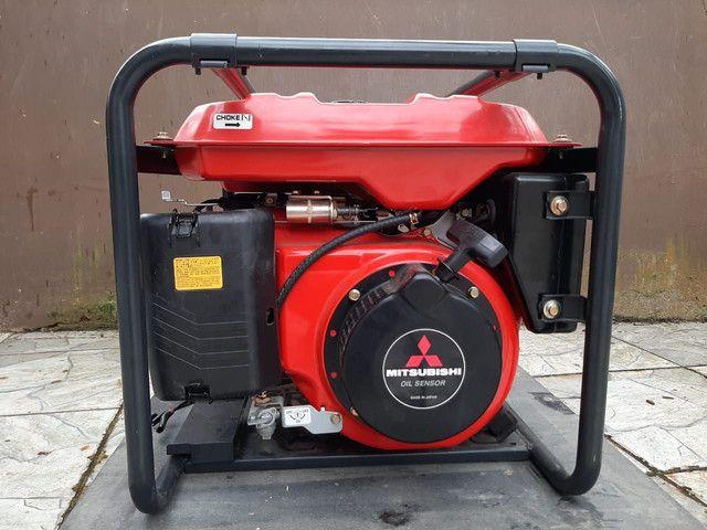 Gerador de Energia Mitsubishi  - Foto 2