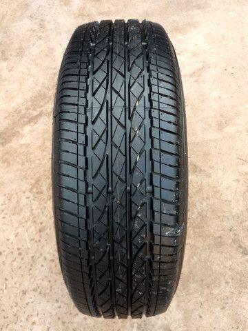 Pneu Bridgestone 225/65/17 (Dourados) - Foto 2