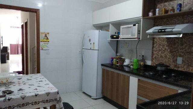 Casa Bairro Cidade Nova, K141, 2 quartos/Suite, 133 m², Quintal, 2 vgs. Valor 175 mil - Foto 5