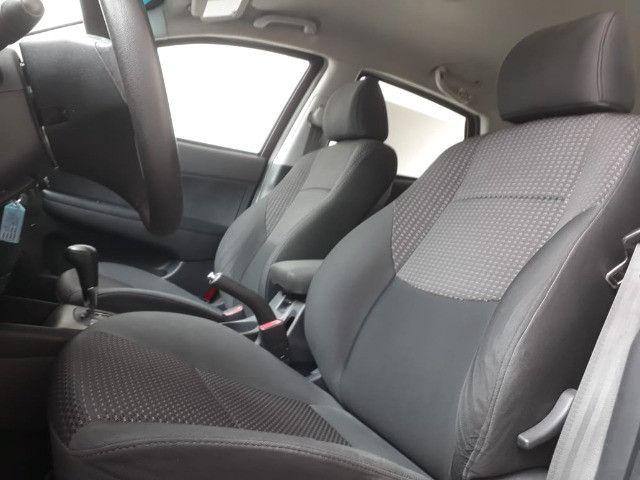 Hyundai I30 2.0 Mpfi GLS 16V 2011/2012 Preto Blindado - Foto 8