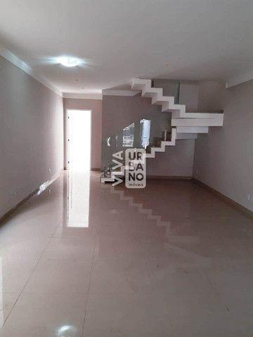 Viva Urbano Imóveis - Casa no Aero Clube - CA00024 - Foto 3