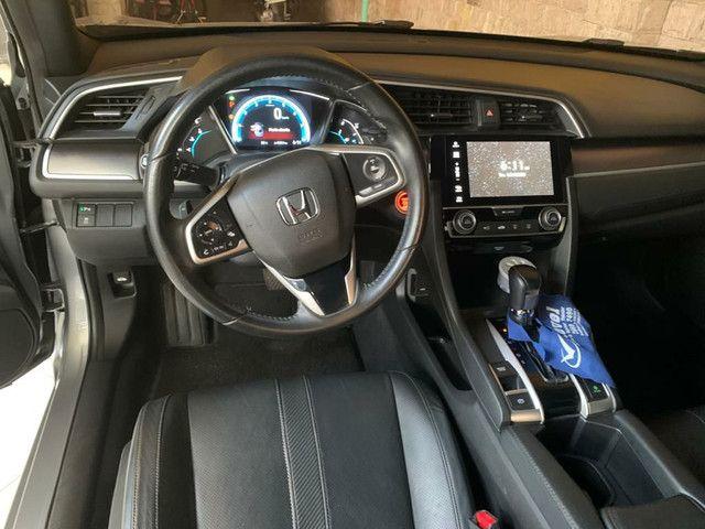 Honda Civic g10 turbo touring - Foto 3