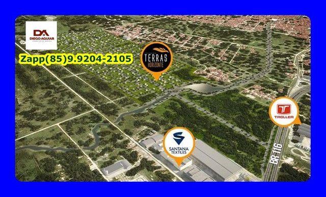 Loteamento Terras Horizonte:::Ligue e marque sua visita::: - Foto 4