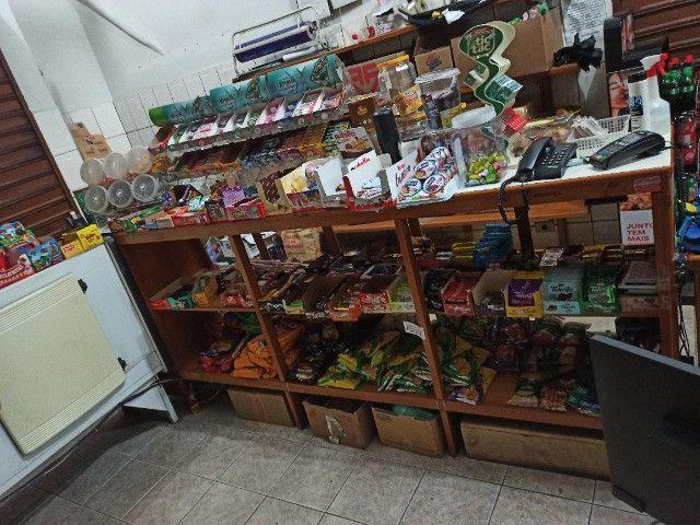 Expositor em Madeira Maciça (Balcão seco) - Foto 6