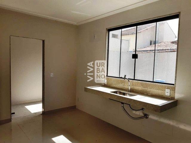 Viva Urbano Imóveis - Casa no Aero Clube - CA00024 - Foto 9