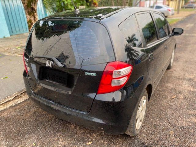 Honda Fit LXL 1.4 Flex 8V/16V 5p Mec
