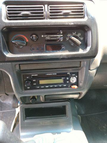 L200 Savana 2012 - Foto 9