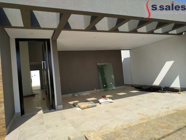 Oportunidade no Guará Park!! Casa Moderna 3 Suítes com Lazer completo! - Foto 13