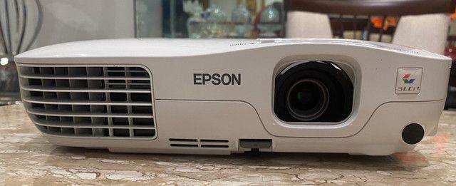 Projetor Epson Ex3200 - Foto 3