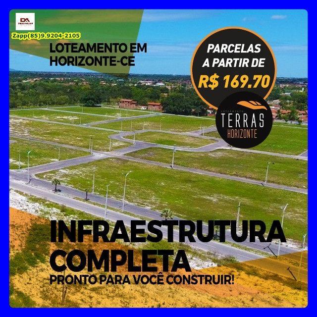 Loteamento Terras Horizonte:::Ligue e marque sua visita::: - Foto 2