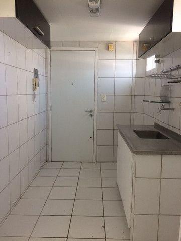 Apartamento na Imbiribeira, com 02 quartos/dependência, no último andar e muito ventilado - Foto 15
