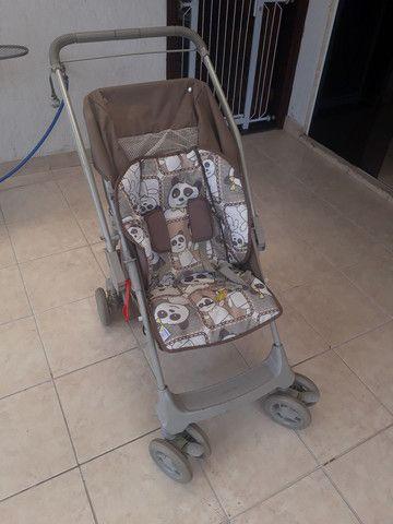 Carrinho para bebe - Foto 3