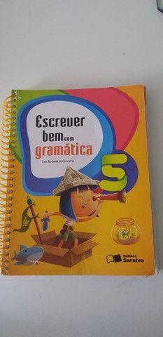 Livros 5° Ano - Foto 3