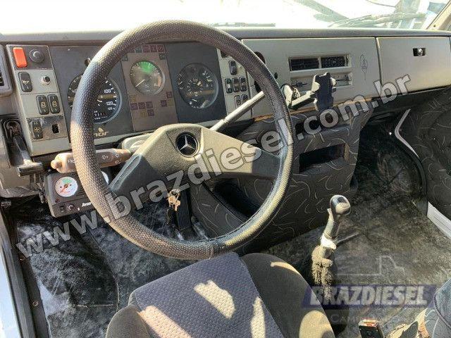 Mercedes Benz MB 1935 1994 toco 4x2 - Foto 7