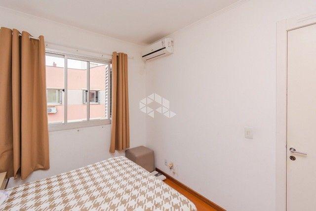 Apartamento à venda com 2 dormitórios em Jardim carvalho, Porto alegre cod:9936765 - Foto 5