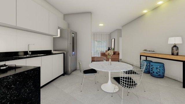 Linda casa baixa 3 quartos. Jardim Real em Pinheiral! Oportunidade na planta! - Foto 8