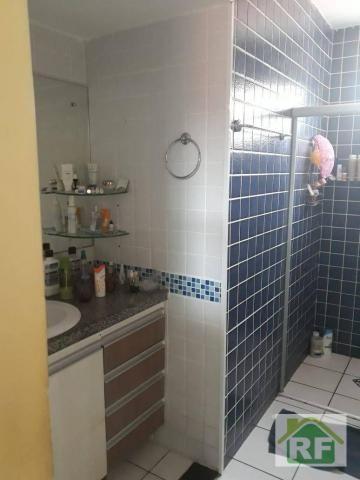 Casa com 5 dormitórios à venda, 263 m² por R$ 1.200.000,00 - Morada do Sol - Teresina/PI - Foto 16