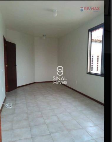 Excelente casa duplex em frente a Praia de Costa Azul - Foto 11