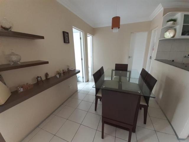Apartamento à venda, 57 m² por R$ 230.000,00 - Maraponga - Fortaleza/CE - Foto 5