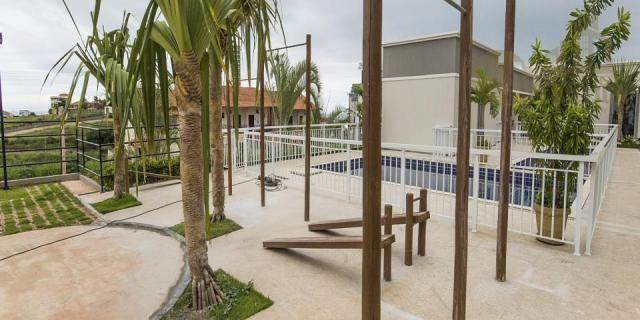 Atlântica imóveis tem excelente apartamento para locação/venda no bairro Glória em Macaé/R - Foto 20