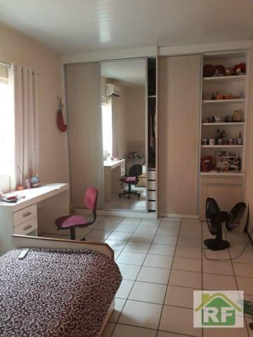 Casa com 5 dormitórios à venda, 263 m² por R$ 1.200.000,00 - Morada do Sol - Teresina/PI - Foto 9