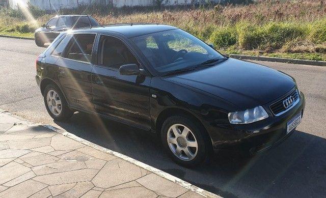 Audi A3 2003 - Foto 6