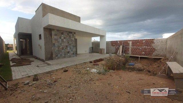 Casa com 3 dormitórios à venda, 185 m² por R$ 450.000,00 - Salgadinho - Patos/PB - Foto 18