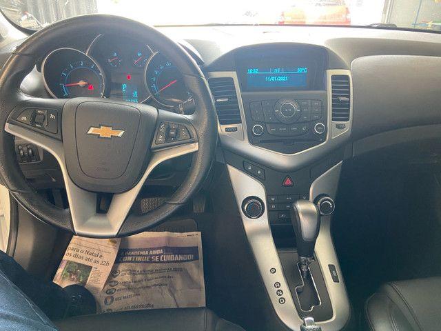 Chevrolet Cruze 2014 Hatch LT  - Foto 5