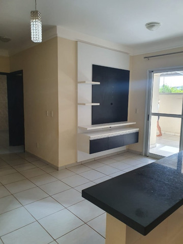 Apartamento 2 quartos Morada do Parque com Gardem corberto 280mil - Foto 4