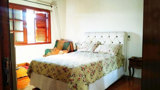 Casa à venda com 5 dormitórios em Jardim sabará, Porto alegre cod:PJ5095 - Foto 10