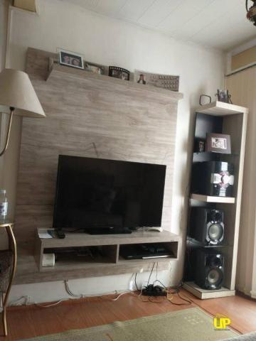 Casa com 1 dormitório à venda- Fragata - Pelotas/RS - Foto 5