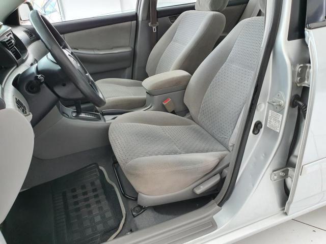 Corolla XLi 1.6 16V 110cv Aut. - Foto 9