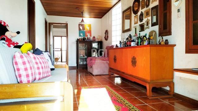 Casa à venda com 5 dormitórios em Jardim sabará, Porto alegre cod:PJ5095 - Foto 9
