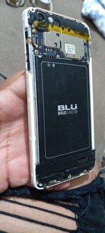 Blu grand XL para retirada de peças  - Foto 4