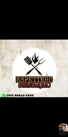 Espetinho - Foto 2