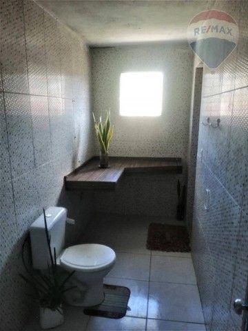 Casa com 3 dormitórios à venda, 200 m² por R$ 170.000,00 - Rendeiras - Caruaru/PE - Foto 5