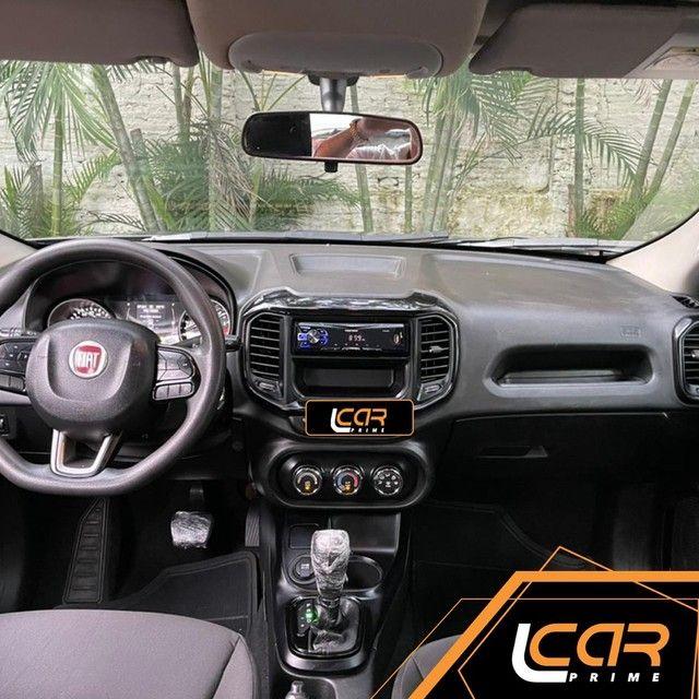 Fiat Toro / Automática / Flex / 2020 - Foto 7