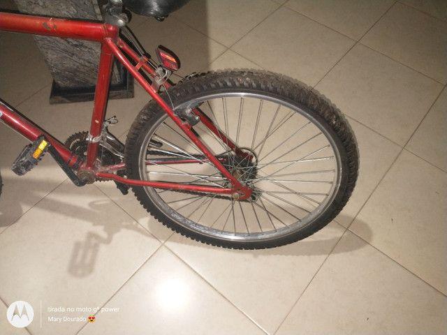 Bicicleta adulto - Foto 3