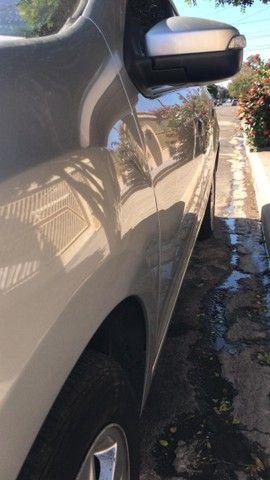 Renault Logan - Impecável -  Leia o Anúncio - Carro para pessoas Exigentes. - Foto 13