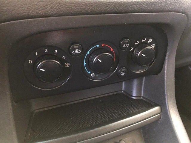 Ford Ka Sedan 1.5 Se 2015 - Completo, Impecável - Foto 10