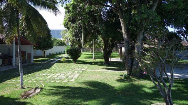 Aluga-se área para galpão/Eventos com 10.000m² (Jardim Limoeiro)Serra - Foto 9