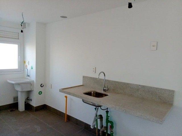 Vida Viva Horizonte   Apartamento de 3 dormitórios com suíte, Bairro Navegantes, 2 vagas d - Foto 4
