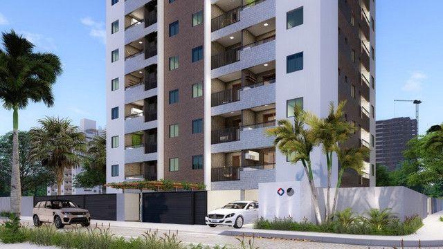 Apartamentos com 64m²,67m²,85m² em Camboinha - Foto 17