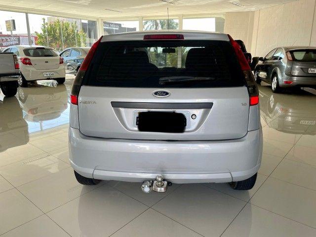 Ford Fiesta 1.6 Class Hatch 2012 - Foto 8