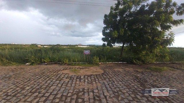 Terreno à venda, 300 m² por R$ 35.000,00 - Lot. Carmem Leda - Patos/PB - Foto 2