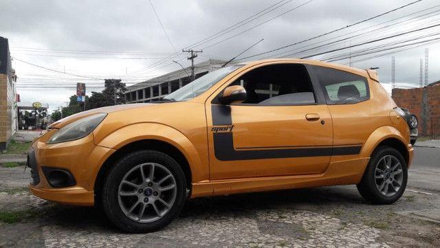 Carro - Ford Ka Sport 2012/2013 1.6 - Foto 4